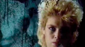 Kim Wilde - Dancing In The Dark - Official Music Video