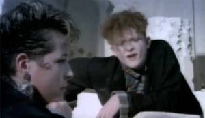 Simply Red - Come To My Aid - Official Music Video