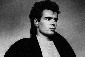 Nik Kershaw 80s