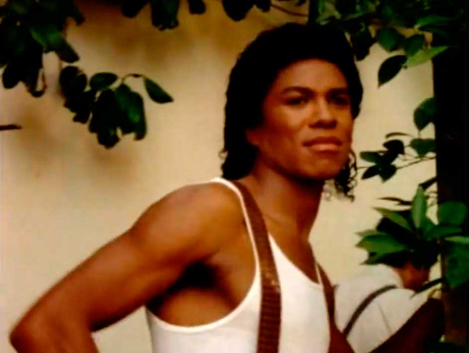 Jermaine Jackson Do What You Do Official Music Video