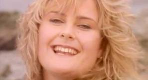 Alison Moyet Is This Love Official Music Video