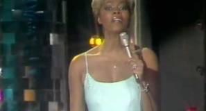 Dionne Warwick Heartbreaker Official Music Video