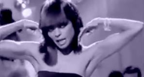 Diana Ross - Chain Reaction - Official Music Video
