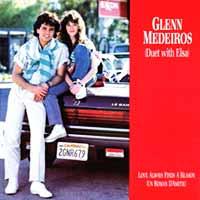 Elsa Lunghini & Glenn Medeiros - Un Roman d'Amitié (Friend You Give Me a Reason) Duet - Single Cover