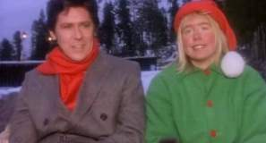 Shakin' Stevens - Merry Christmas Everyone - Official Music Video