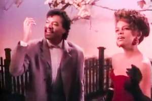 Atlantic Starr Always Official Music Video