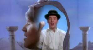 China Crisis King In A Catholic Style Official Music Video