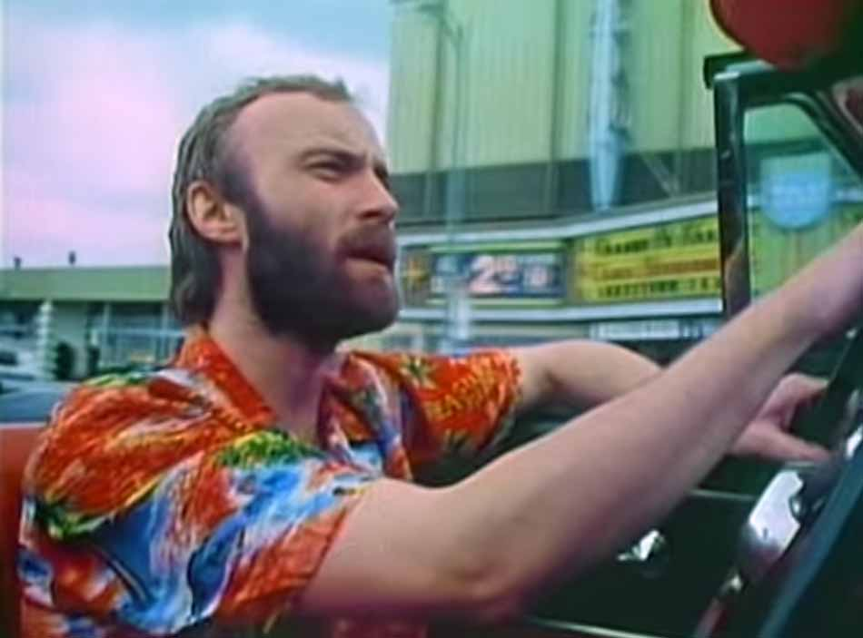 Genesis Misunderstanding Official Music Video