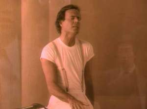 Julio Iglesias Stevie Wonder My Love Official Music Video
