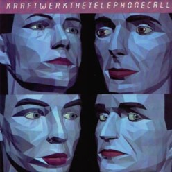Kraftwerk The Telephone Call Single Cover
