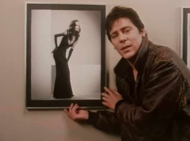 Shakin Stevens Oh Julie Official Music Video