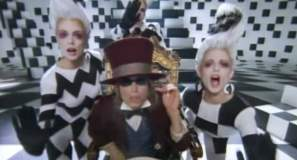 Tom Petty And The Heartbreakers - Don't Come Around Here No More - Official Music Video