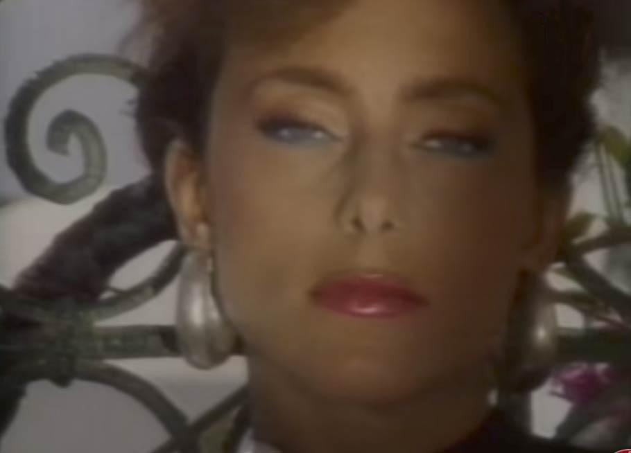 Julie Pietri Eve Leve Tois Music Video Officiale