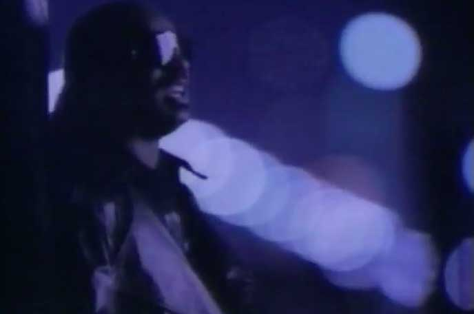 Stevie Wonder Go Home Music Video Official Music Video