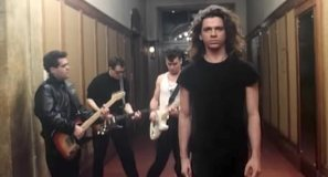 INXS - Guns In The Sky - Official Music Video
