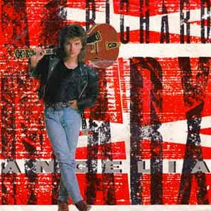 Richard Marx - Angelia - single cover