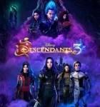 151957 DS3 KA1 - Disney's Conformed #Descendants3 Comes on August 2nd