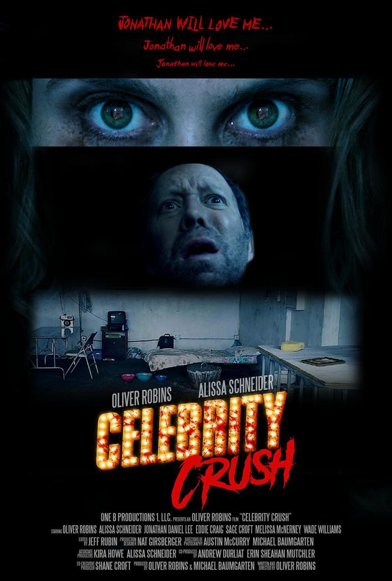 CELEBRITY CRUSH Official Trailer