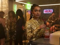 Grown ish S02E15 Tweakin Photos 12 - Grown-ish S02E15 Tweakin Photos