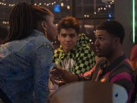 Grown ish S02E15 Tweakin Photos 5 - Grown-ish S02E15 Tweakin Photos
