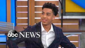Marcus Scribner in growish
