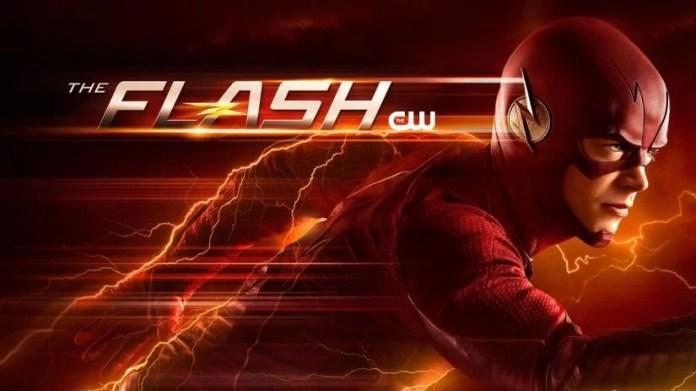 """The Flash"" season 6 episode 17"
