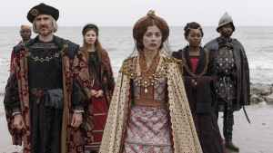 The Spanish Princess Episode 7 All is Lost