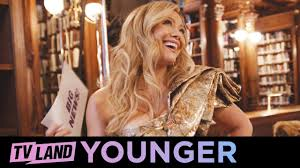 The Younger After Show Getting Younger Ep. 2
