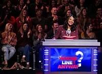 "WL709 Tinashe 0013b - Whose Line Is It Anyway?  S07E09 ""Tinashe"""