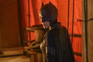 Batwoman Tattoo Trailer