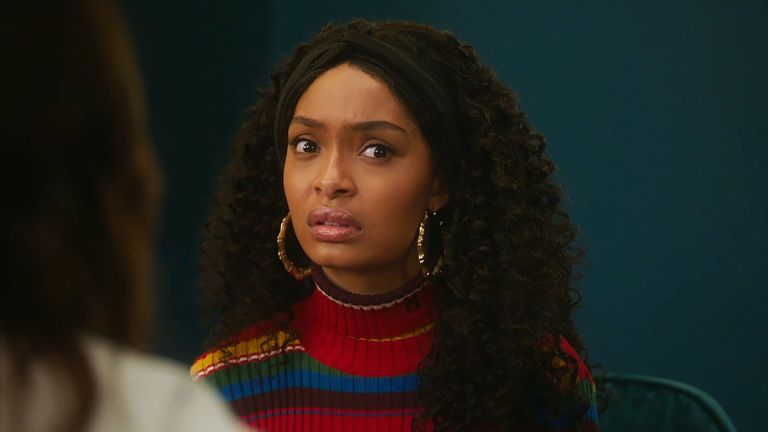 Grownish Episode 220