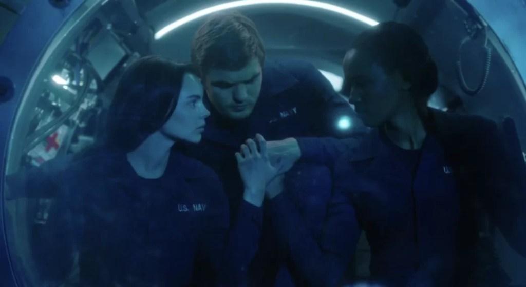 Siren Season 2 Episode 12