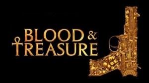 blood-treasure episode 111