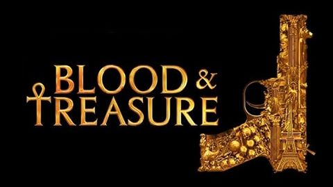 blood-treasure episode 111