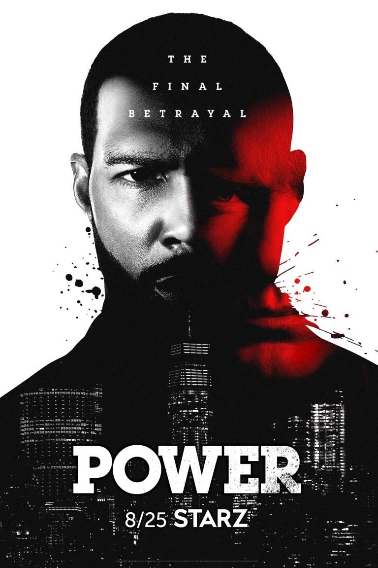 Power Season 6