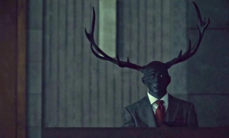 Antlers-Movie 2020