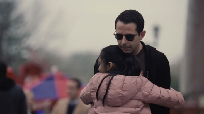 Succession Episode 2 The Vaulter - Review