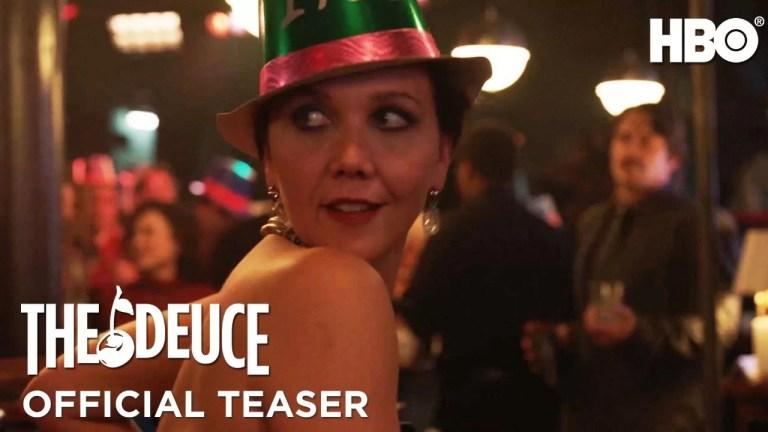 The Deuce Season 3 Episode 1