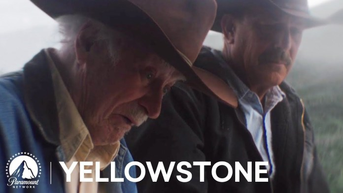Yellowstone Finale Season 2 Episode 10