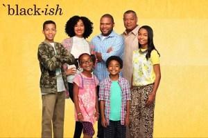 black-ish Season6 Premieres Sept 24