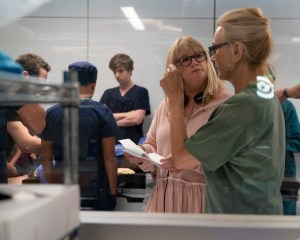 The Good Doctor Season 3 Episode 3 SUSIE SCHELLING (CONSULTANT)