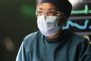 The Good Doctor Season 3 Episode 3 ANTONIA THOMAS