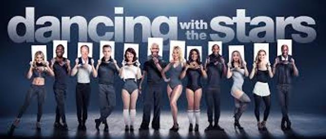 Dancing with the Stars 2019