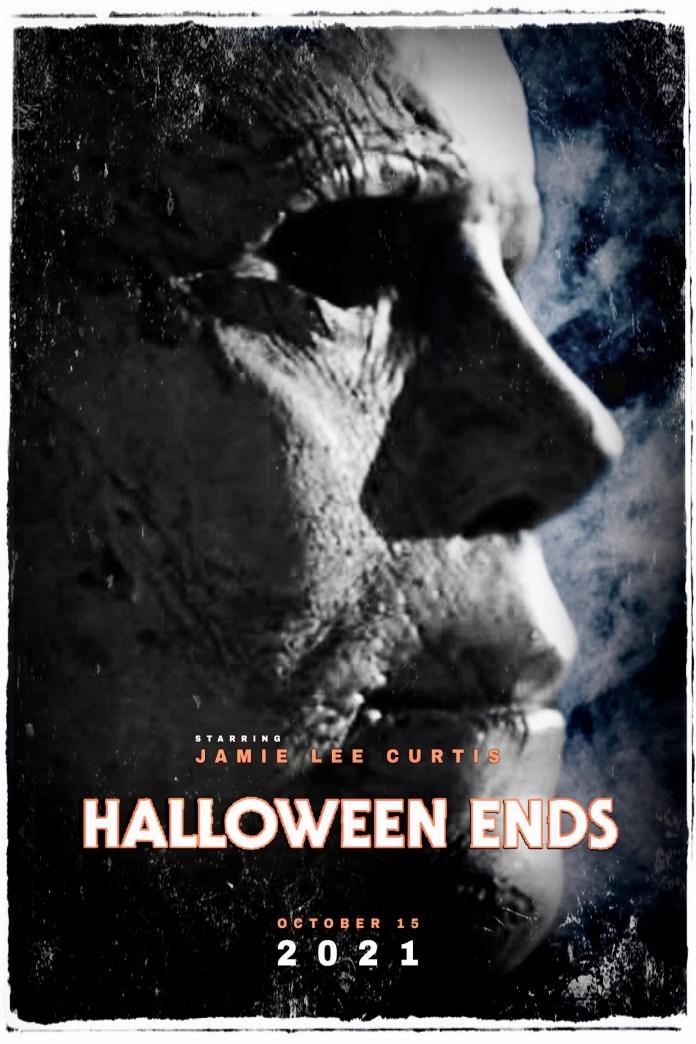 Halloween Ends 2021
