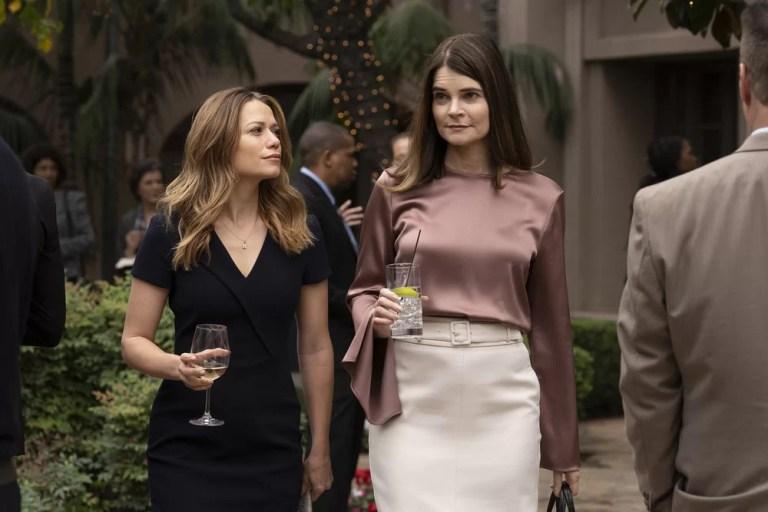 Pearson - Season 1 episode 2