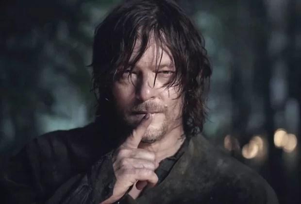 The Walking Dead Season 10 Episode 12