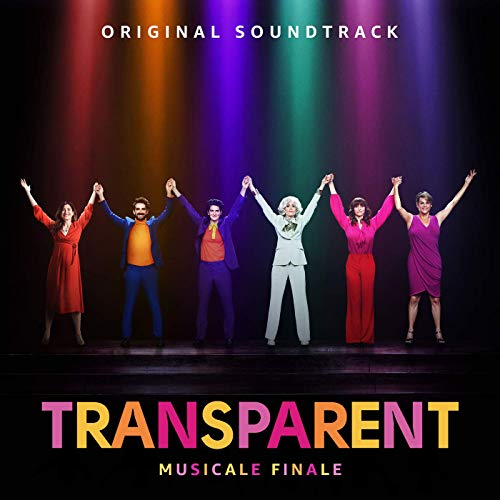 Transparent Musical Finale - Your Boundary is My Trigger Lyrics