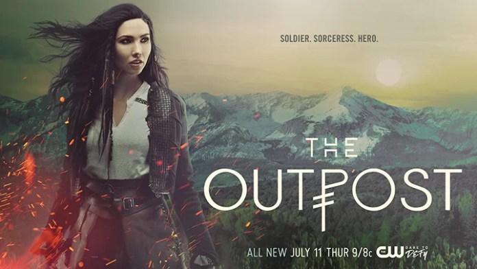 The Outpost season 2 episode 9