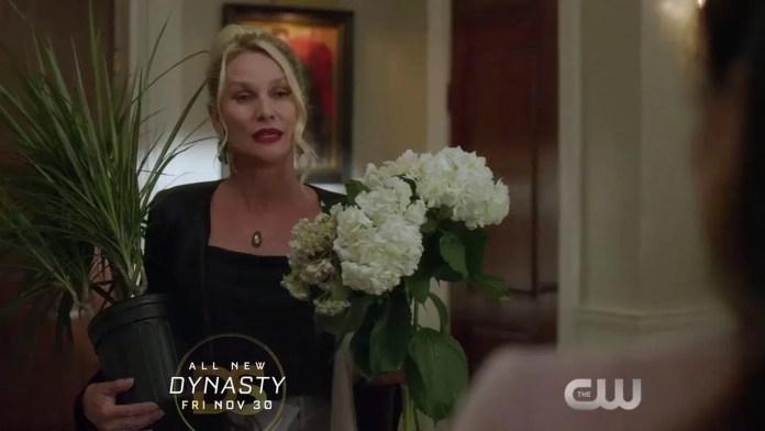 Dynasty Season 3 Episode 2