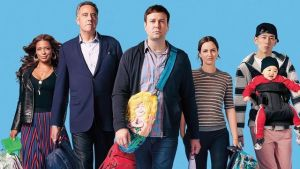 Single Parents Season 2 Episode 5 Sports